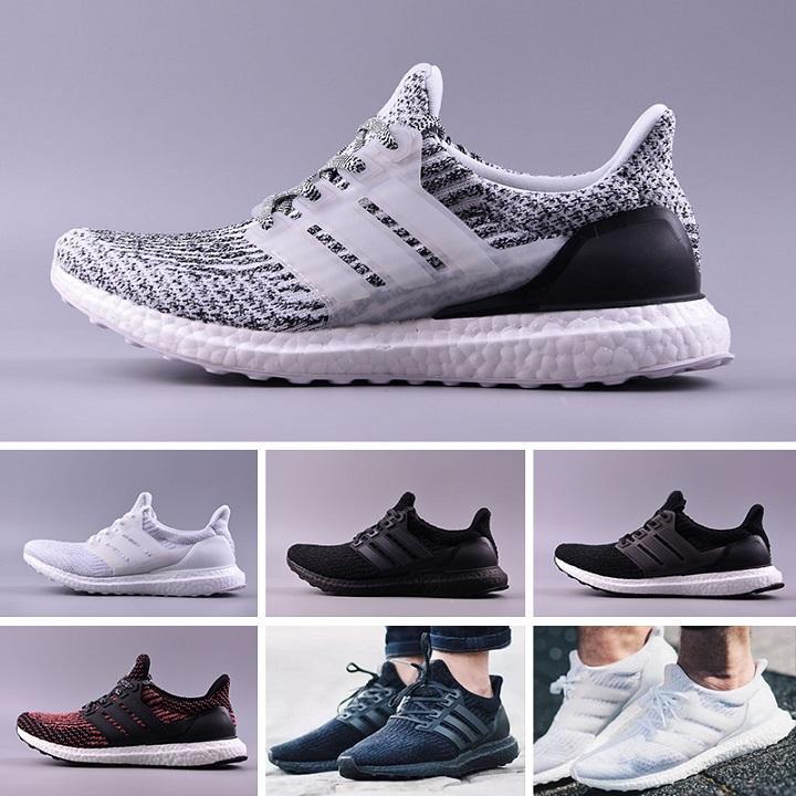 price bottes triple adidas ultra noir l1KJTc3F