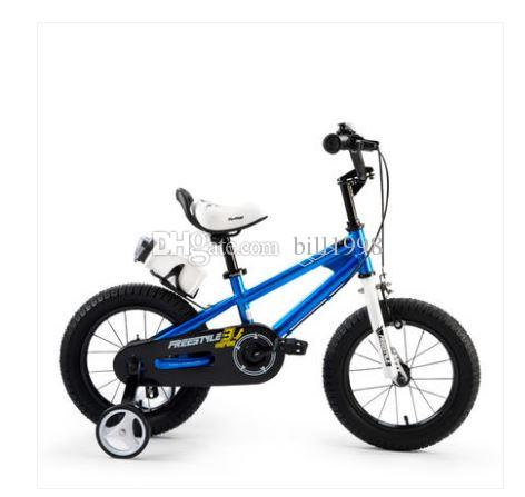 2019 Children Bicycle 3 Baby Bicycle 2 4 6 7 8 9 10 Year Old Boy And
