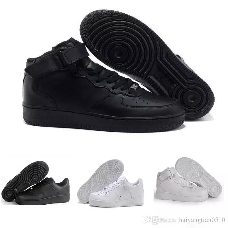 Classic Casual Nike Noir 1 Air Hommes Chaussures Chaussure Force Flyknit 2019 Dunk Rouge Femmes Sport Af1 Blanc Utility 6ygvbYf7