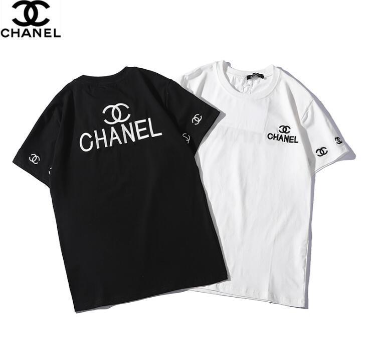 8efa5f325c Summer New Short Sleeve Large Size T Shirt Men'S And Women'S Cotton Top  Circular Collar Bottom Shirt Half Sleeve Clothing Trend T Shirt Funniest T  Shirts ...