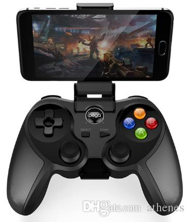 IPEGA PG-9078 PG 9078 Wireless Gamepad Bluetooth Game Controller Joystick Hall Sensor for Android/ iOS Tablet Smartphone