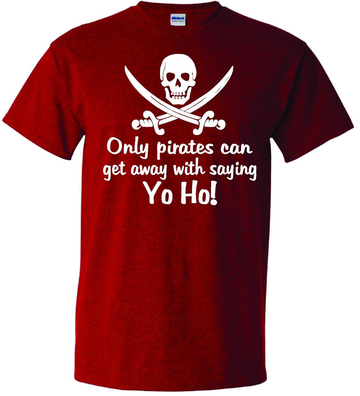 79f6eec2 FUNNY PIRATE T SHIRT TEE GRAPHIC RUM DRINKING ALCOHOL COLLEGE PARTY HUMOR  ARR Funny Unisex Casual Top Shirt Mens T Shirts Funny Shirts From  Countrysidelocks ...