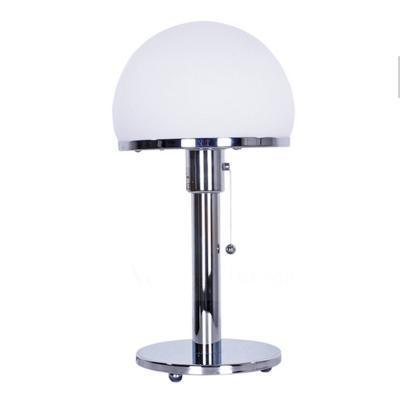 Designer Lighting Replica Wilhelm Wagenfeld Wg24 Bauhaus Table Lamp