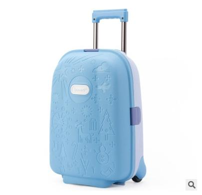 d373f9821e15 kids Travel Luggage Suitcase Spinner suitcase for kids trolley luggage  Rolling for girls Wheeled trolley bags