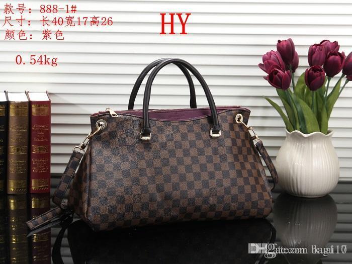 e6d73046b13f 2019 New Bags Women Bags Designer Fashion PU Leather Handbags Brand ...