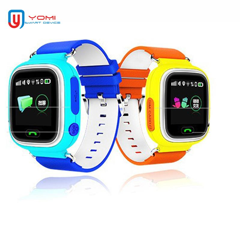 a228a50490b Kids GPS Smart Watch Q90 Support SIM Card Touch Screen GPS WIFI Locating  Remote Control Android Watch Clock For Baby Girls Buy Smart Watch Buy  Smartphones ...