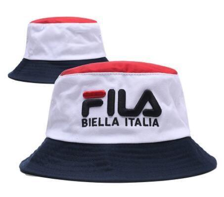 9d279083 Filaes Brand Bucket Hat Designer Leather Letter Bucket Hat Foldable Caps  Black Fisherman Beach Straw Hat Tilley Hats From Tophat5, $3.91| DHgate.Com