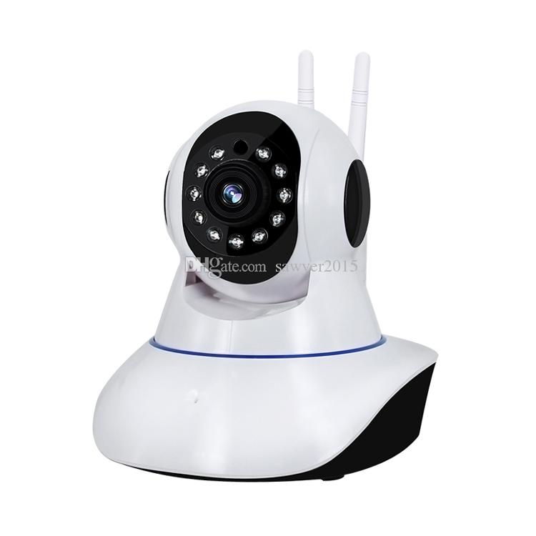 1080P Wifi IP Camera HD 2MP IR night vision video Camera Home security surveillance CCTV Camera 720P Baby Monitor support Two Way Audio