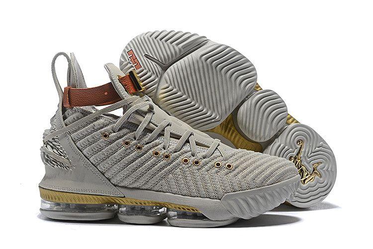 b3ebe8770c4 Cheap Top Quality LeBron XVI 16 HFR Harlem s Fashion Row James 16 Mens  Athletic LBJ 16s Sports Size 7-12