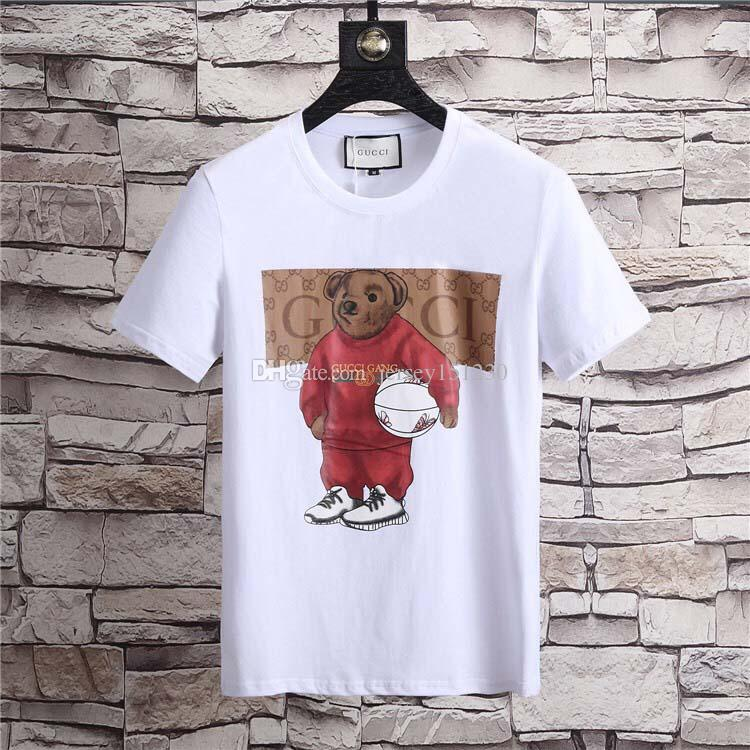9fa6fa507a33 New Brand Mens Casual T Shirt Short All Match Summer Cool Tshirt Medusa  Shirt Solid Color Polo Shirt And White Size M 3XL Shirt Designs Best T  Shirts From ...