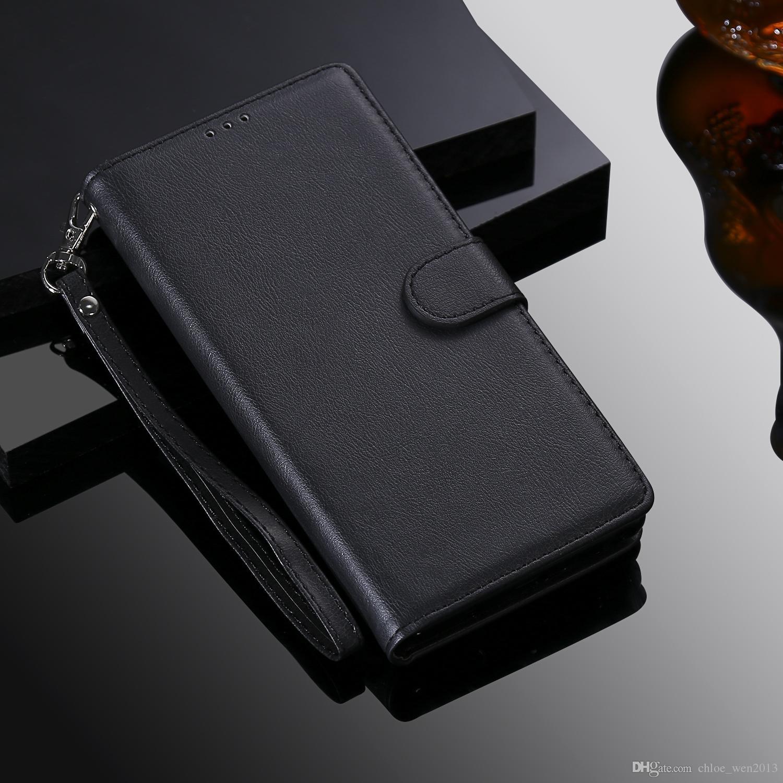 Abnehmbare magnetische flip case für huawei p30 pro honor 10 lite p smart  2019 case luxus leder brieftasche telefon abdeckung 2 in 1