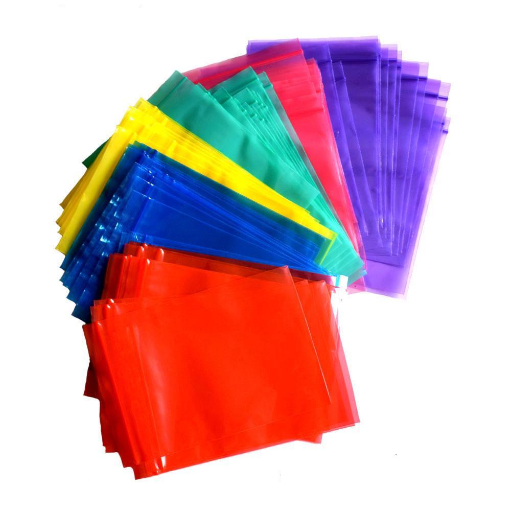 beca153e782 2019 10 15CM Thickness 0.12MM Small Plastic Zipper Bag Ziplock Bag Ziplock  Packaging Pouches Mini Zip Lock Bags Plastic Packaging Bags From Chaplin