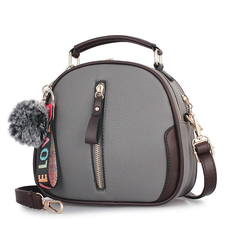 Good Quality Women Bag Cheap Crossbody Bags For Women 2019 Shoulder Bag  Female Zipper Bolsa Feminina Litchi Leather Small Handbags A348 Leather  Briefcase ... 9711f96951964