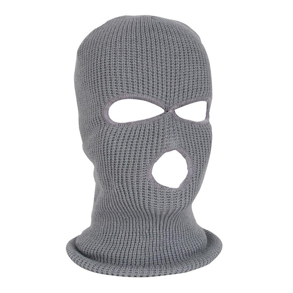3D Cycling Mask Balaclava Ski Mask Winter Skull Face Outdoor Running Sports  Exercise Face Protective Neck Warmer 35 UK 2019 From Johiny ad071d575