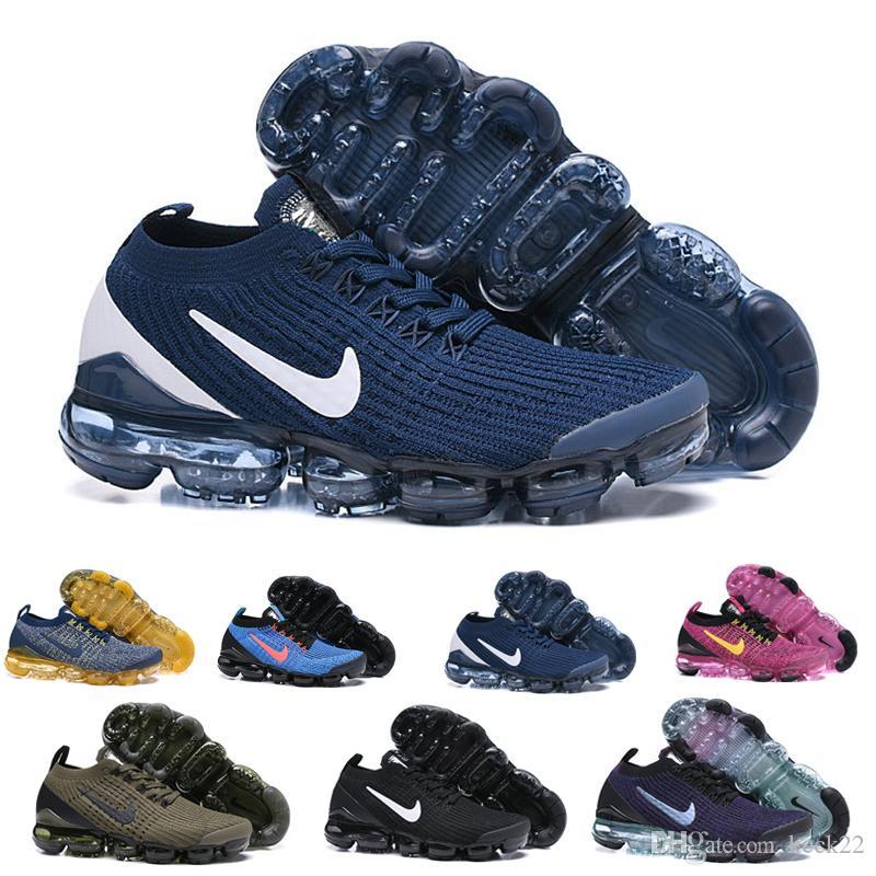nike air max fly 1.0 2.0 2019 Fly 2.0 Shoes Zapato de running Mango Crimson Pulse Be True Hombre para mujer Diseñador Zapatos deportivos ocasionales