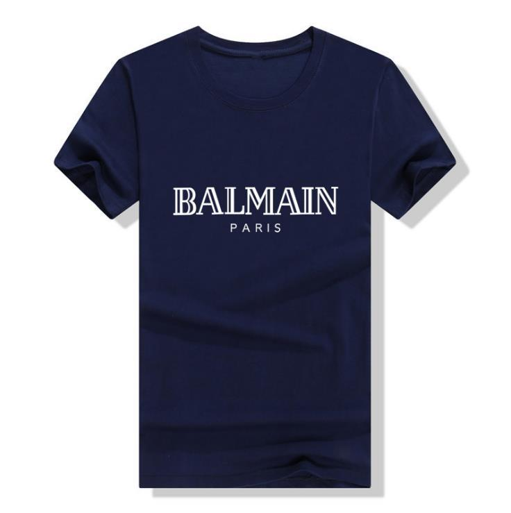 7f09b8ba00 2019 Summer T Shirt Women Men Fashion Designer Letter Printed Short ...