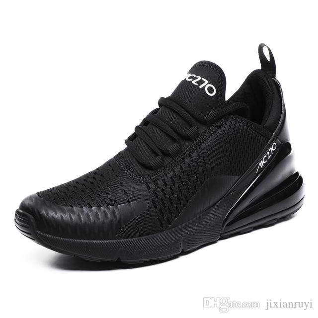 Men Shoes Casual Breathable Men Mesh Sneakers Walking High Quality Fashion Comfortable Footwear New Running Sport Shoes