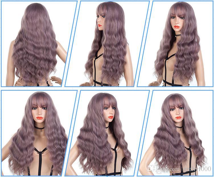 1bd16f41304 Wavy Wig