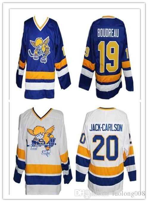 2019 MMinnesota Fighting Saints Boudreau Jack Carlson DAVE KEON Walton  Saints Retro Hockey Jersey Customize Any Number And Name Jerseys From  Luolong008 c8f36658c5e