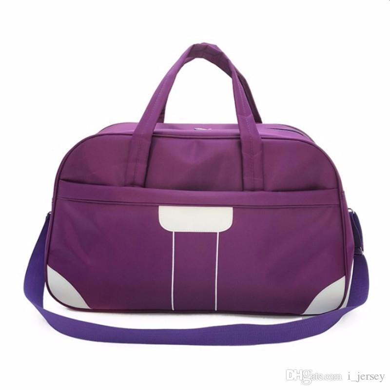 cc84ae1405 Nylon Outdoor Women s Sports Gym Yoga Luggage Bags Waterproof Travel  Training Sport Bag For Women Men Fitness Shoulder Handbags  304267 Tie Dye Outdoor  Bags ...