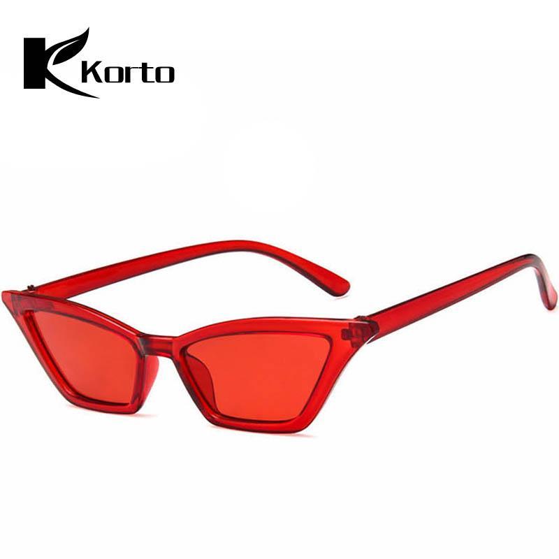 ef68f298eeec9 Fashion Zonnebril Dames Cat Eye Sunglasses Women Brand Designer Vintage  Retro Sun Glasses Female Tending Girl Cateyes Eyeglasses Cheap Prescription  ...