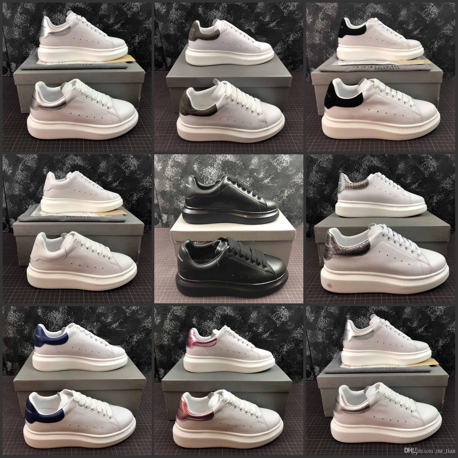 2019 Black casual shoes with designer comfort and beautiful sequin girl sports shoes casual shoes very durable stability SIZE 35-44