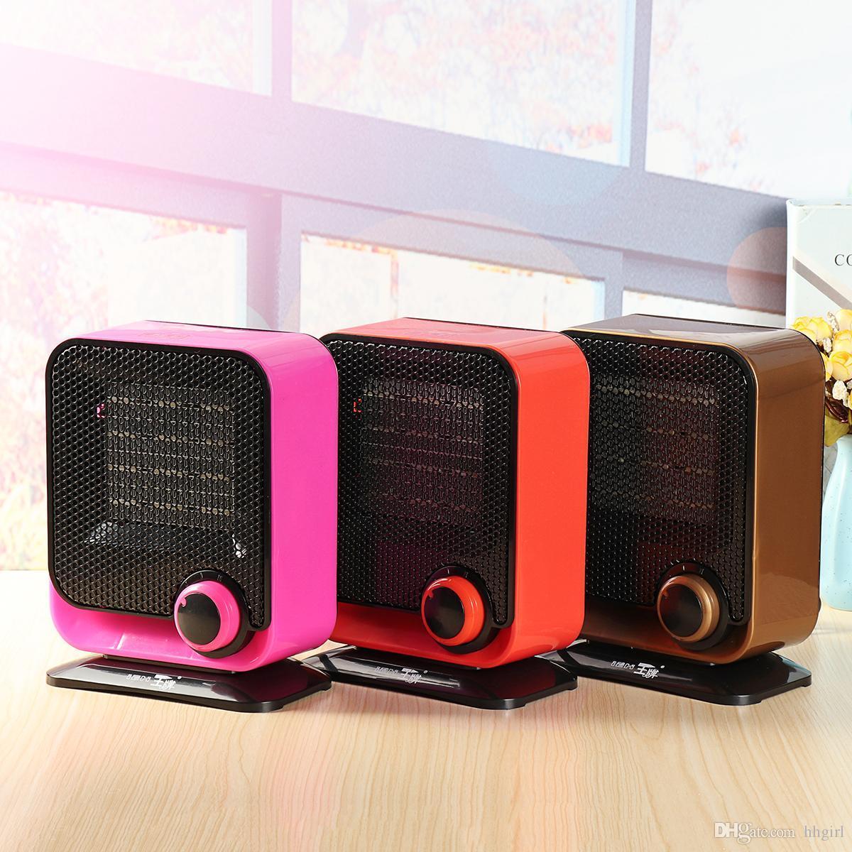 2019 Nsb Sy 130 Mini 1500w Heater Portable Winter Warmer Fan