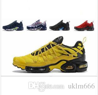 1e6b367d911 2019 2019 Yellow RIA TN LLUS Champagne Papi Custom Made Casual Shoes RIA  Plus Yellow Black Men'S Sportswear Shoes 40 46 From Uklm666, $35.17 |  DHgate.Com