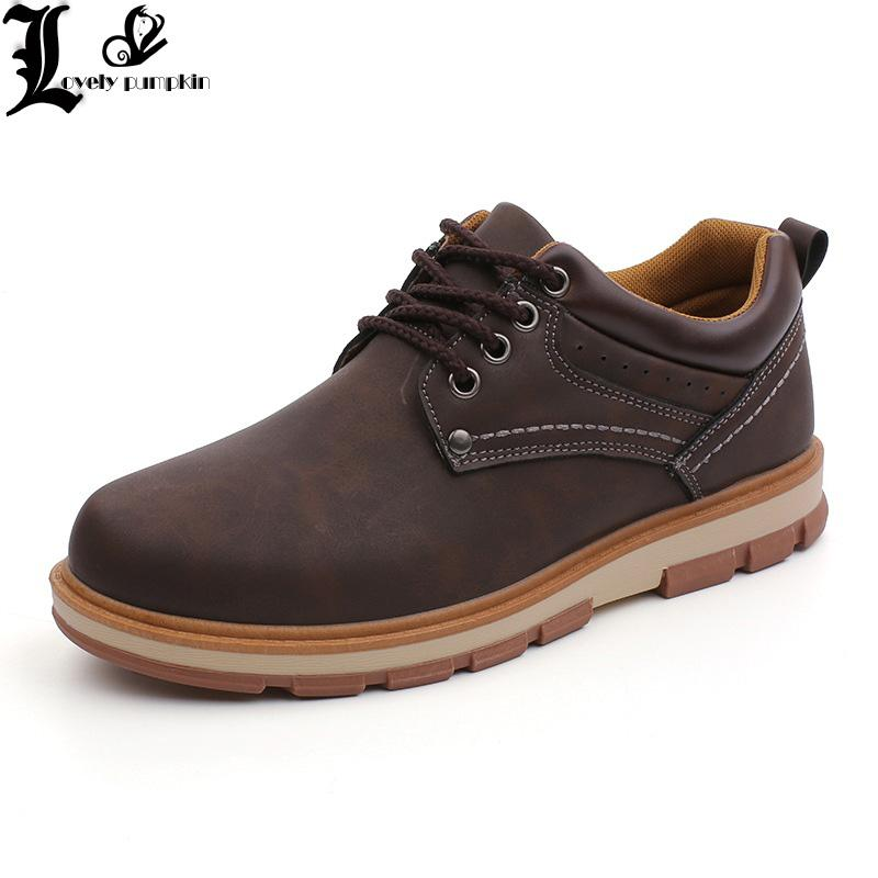 5c4d898b7 2018 New Young Fashion Comfortable Oxfords Shoes Rubber Outsole Anti ...