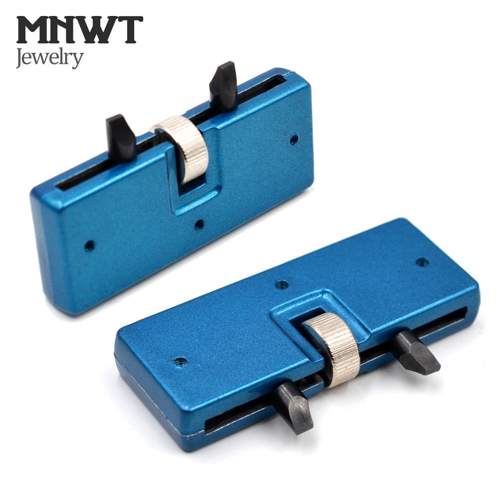 Mnwt Portable Watch Tools Two Feet Watch Opener Watches Back Case Opener Screw Wrench Remover Watch Repair Tool Watches Repair Tools & Kits