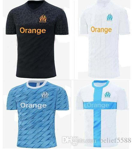Best Stock For 2020 2019 Best Quality In Stock 2019 2020 Olympique De Marseille Soccer