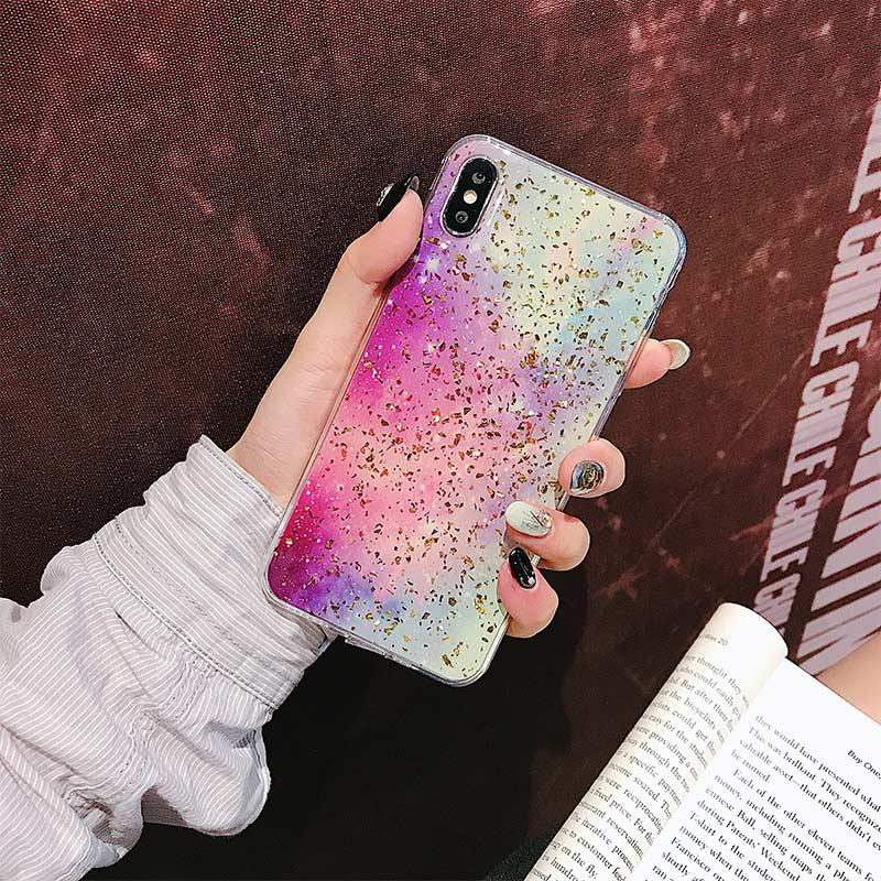 one piece luxury fashion glitter bling soft tpu new designer phoneone piece luxury fashion glitter bling soft tpu new designer phone case for iphone xs max xr x 6 s 7 8 plus back cover create a cell phone case hard cell