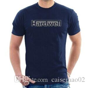 HARDWELL T-SHIRT Trance DJ party festival ALL SIZES A56