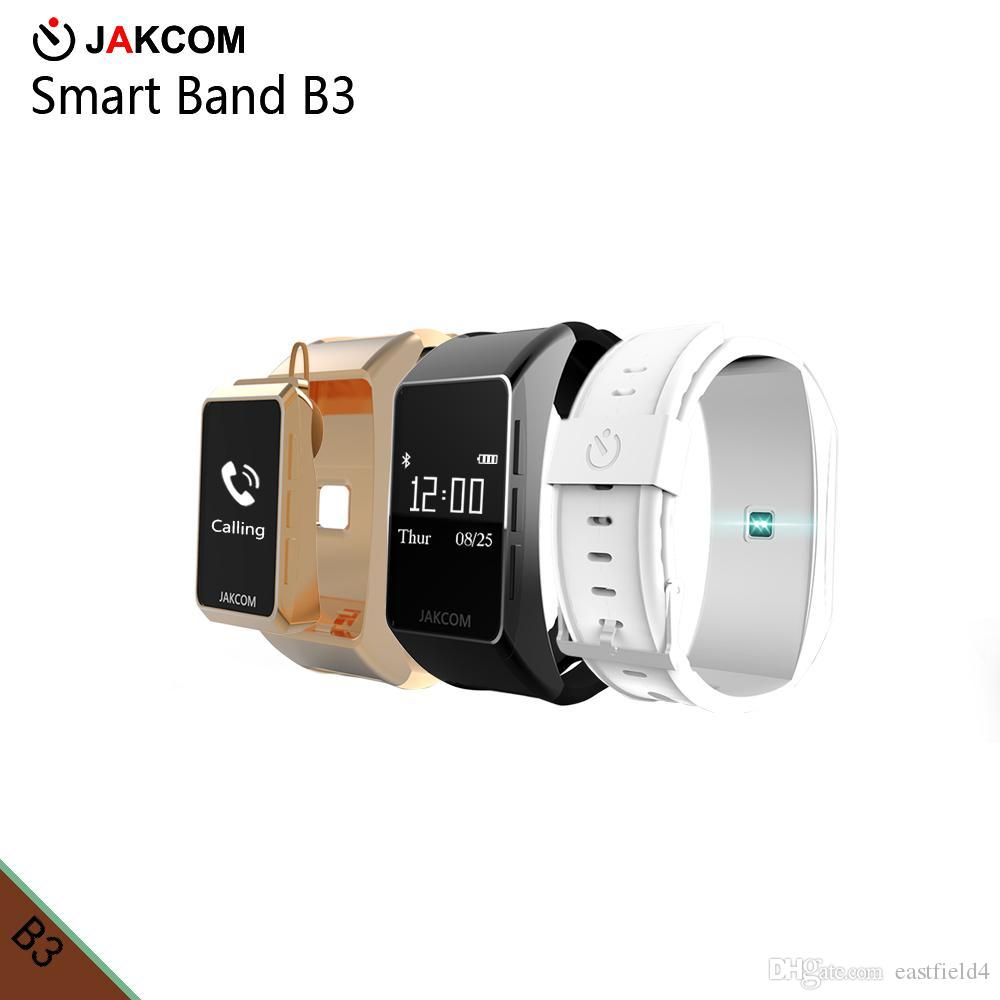 JAKCOM B3 Smart Watch Hot Sale in Smart Watches like number new product 2018 rubber penis