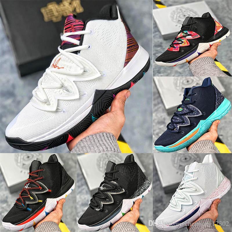 Sportschoenen Heren: schoenen Jordan Black Cat Mens Sneaker Trainer Black Green White Basketball Shoe UK 6-12