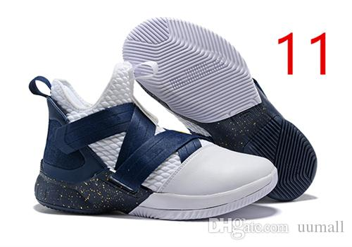 14f26ebaace 2019 2019 NEWS SALE Brand Top Quality 12 Zero Dark Thirty Soldier XII For Playoffs  Basketball Shoes XII Witness Soldier 12 Sports Sneakers Uumll From Uumall  ...
