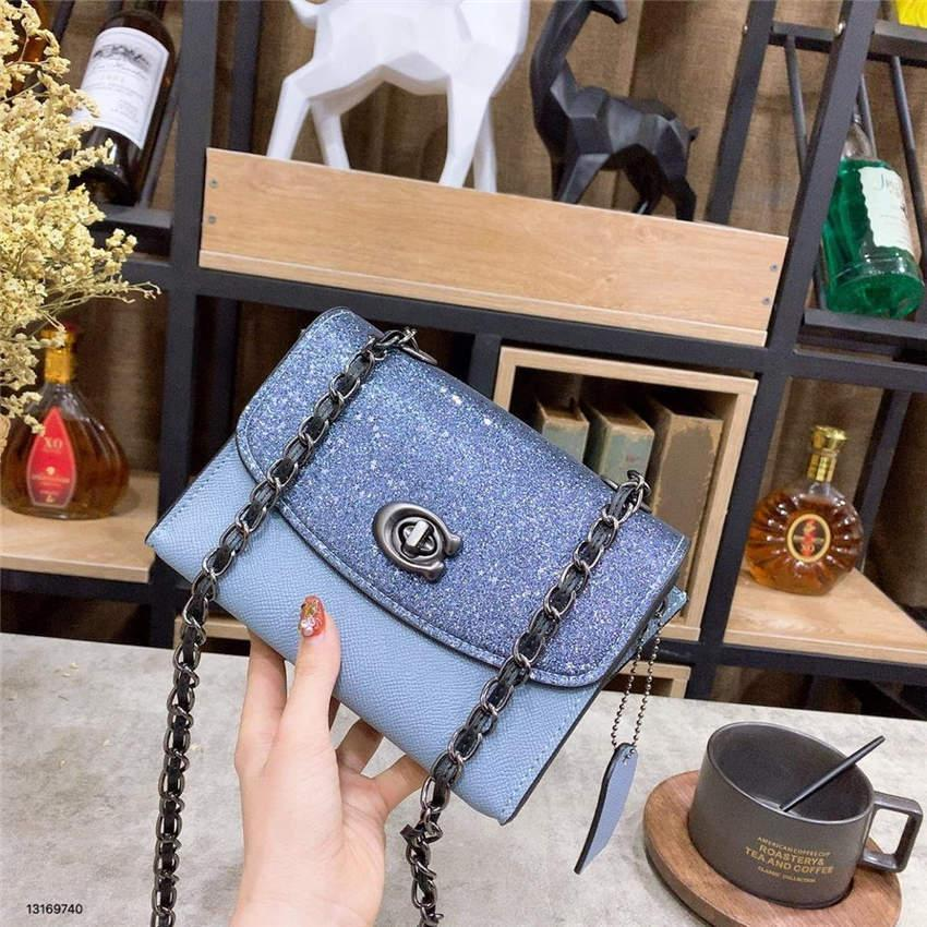 3b8c5efb2f Newest LUXURY Mini Bags Fashion Women Designer Shoulder Bags High ...