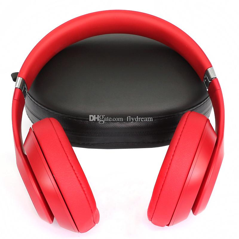 78766872793 Without No Noise Cancelling STU 3 Headphones Brand Without W1 Chips Headset  Hot Selling DHL From Flydream Wireless Noise Cancelling Headphones  Audiophile ...