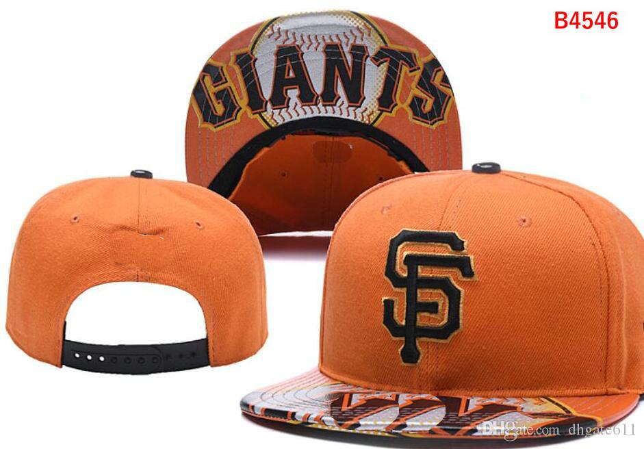 8f4dbb85583c9 2019 Best Seller Snapback SF Giants Hat Online Shopping Street Strapback  Fashion Hat Snapback Cap Men Women Basketball Hip Pop 06 From Dhgate611