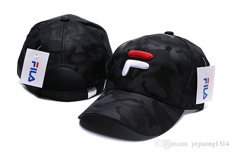 f8acb00e4f8 2019 2019 Adjustable New FILA Snapback Hats Thousands Snap Back CAYLER SONS  Cap For Men Cheap Hat Adjustable Men Women Baseball Caps From Yejisong1314