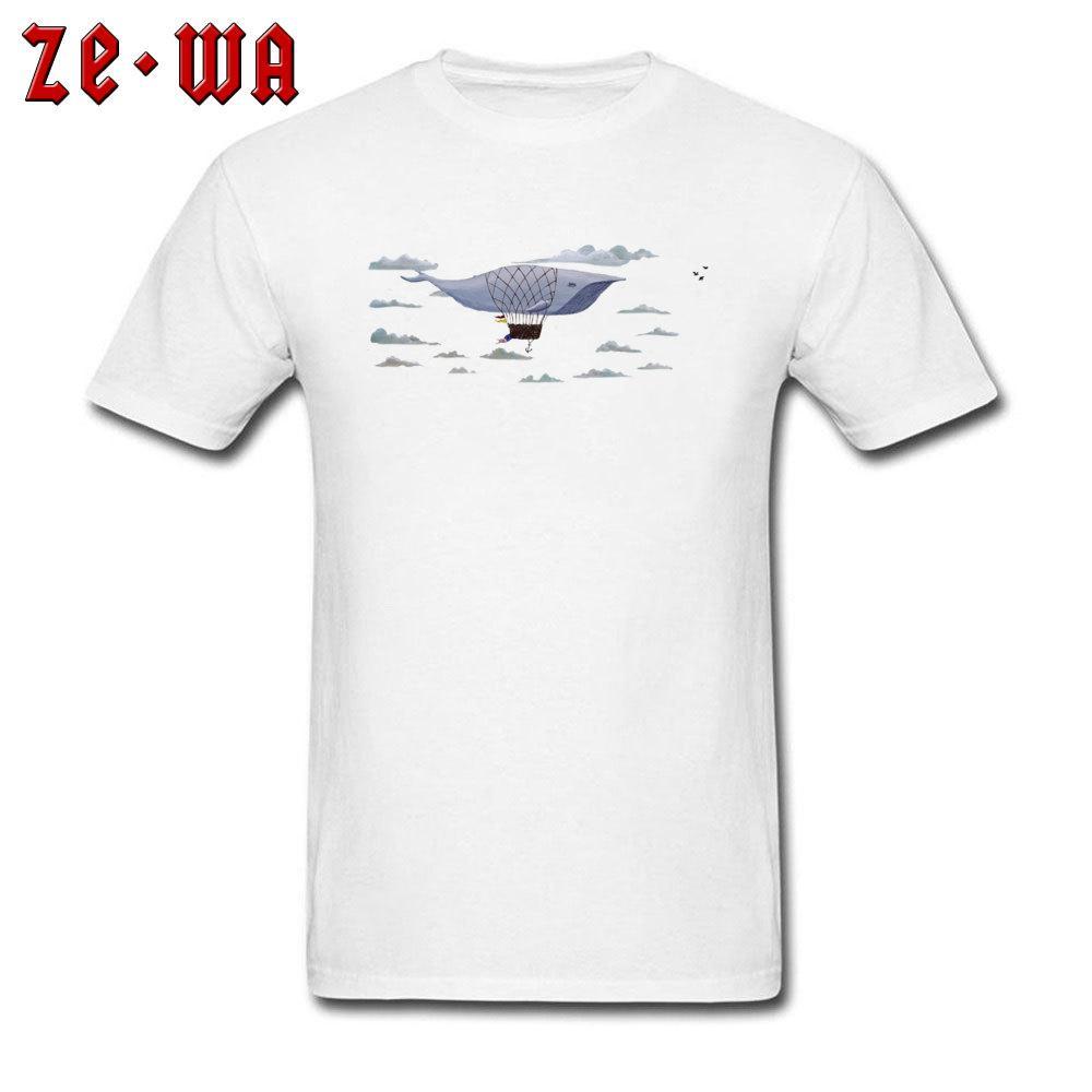 Personalizzate Tshirt Uomo Casual Magliette Palloncino Acquista Ygbf76yv