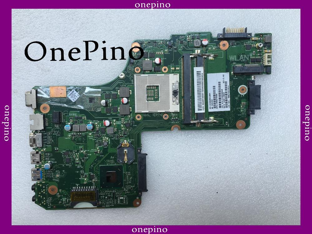 V000275560 fit for Satellite C850 C855 L850 L855 SLG8E Motherboard tested working