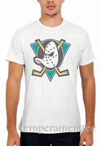 Mighty Ducks NHL Hockey Team Cool Men Women Vest Tank Top Unisex T Shirt 1937E