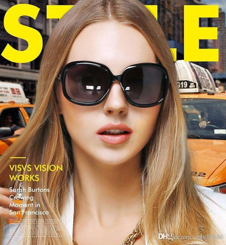 beb2e2a1a0 Brand Men Women Sunglasses with Origianal Box Jim Eyeglasses Gold ...