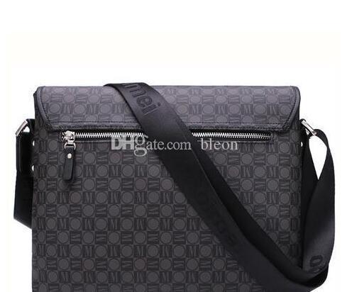 Wholesale DISTRICT PM Top Quality Famous Fashion Designer Messenger Bags Hot  Classic Brand Cross Body Bag With Dust Bag School Bookbag Sho Laptop  Briefcase ... f24d3ad3d32b9