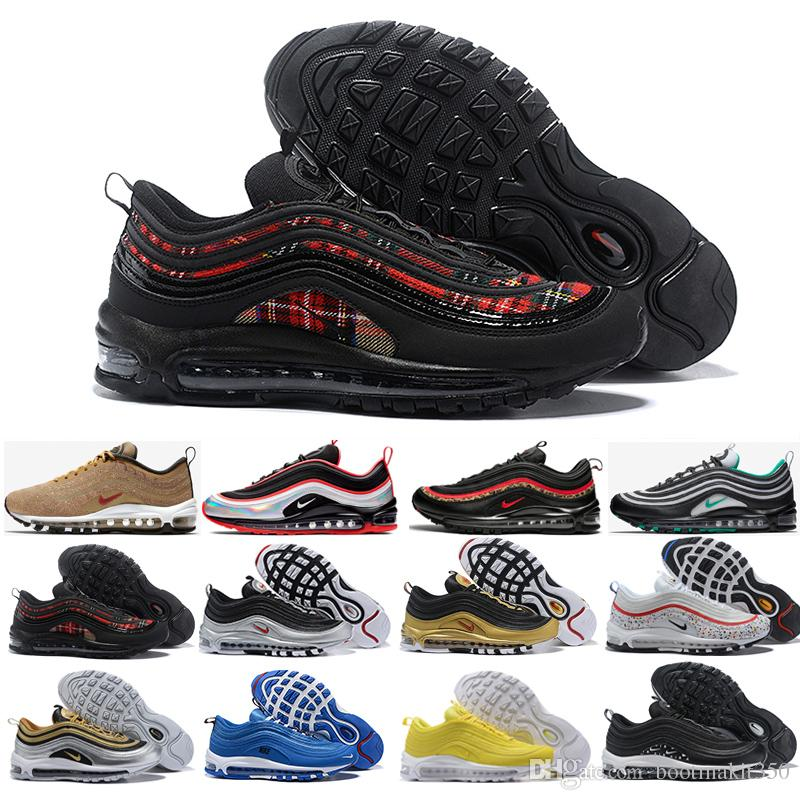 Nike Air Max 97 Donna Red Leopard Pack