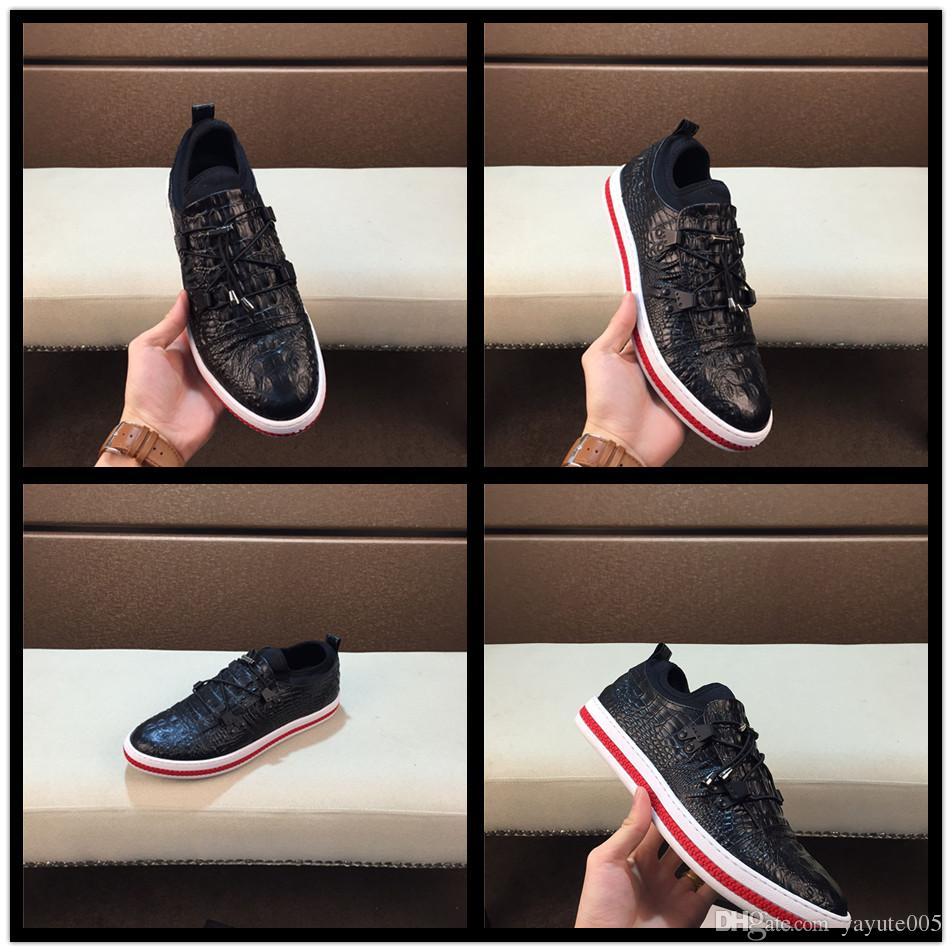 9025312d Compre Hombres De Lujo De Tela De Algodón Zapatos Casuales Zapatos Planos  Inferiores Superiores De Los Hombres Zapatillas De Deporte Zapatos Tenis  Slip On ...