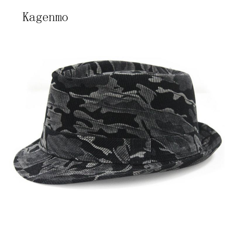 93ca905b512e Kagenmo Cool man Topper caballero gorra hombre gorras de invierno hombre  suave ropa formal sombrero de invierno sombreros 3color 1 unids nuevo llega  ...
