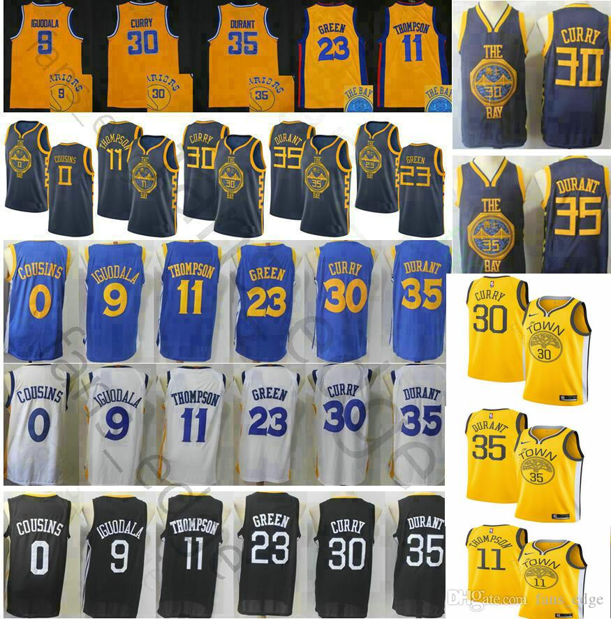 8d27ffb27 2019 New Warriors Earned City Edition  30 Stephen Curry Jersey 11 ...
