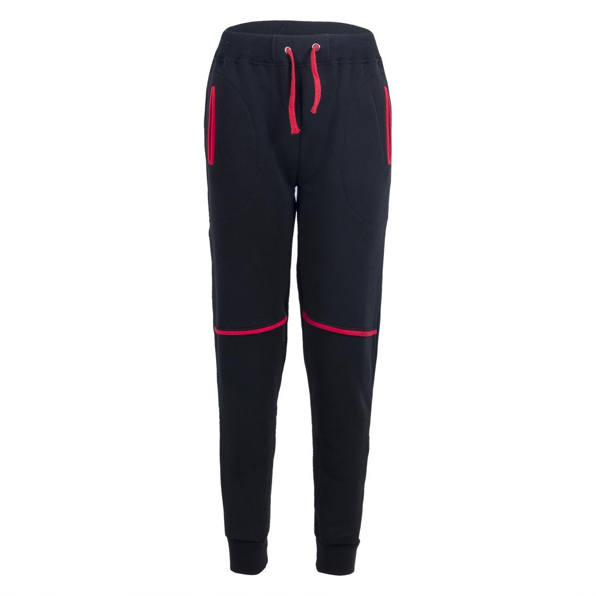 Hirigin Mens Joggers Autumn Fashion Jogginghose Street Fitness Trainingshose Trainings-Kleidung für Männer 2018 beiläufige Bleistift Jogger